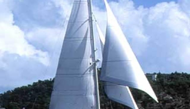 Sweptaway Charter Yacht - 2