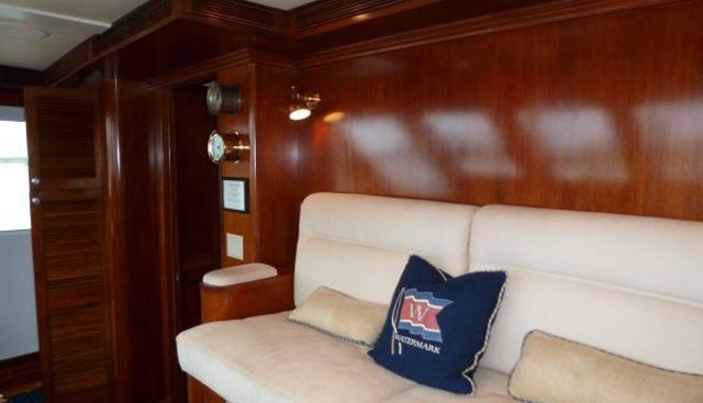Watermark Charter Yacht - 4