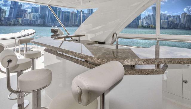 Ocean Rose Charter Yacht - 3
