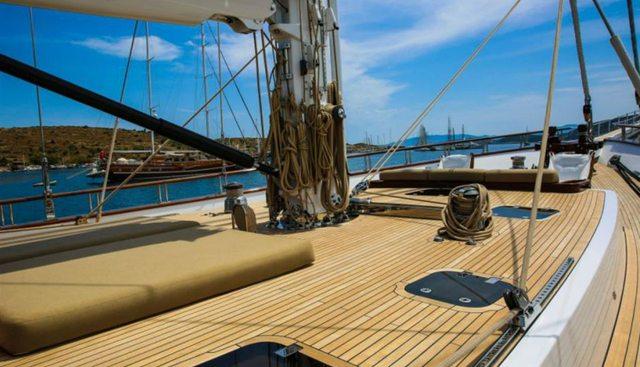 ZanZiba Charter Yacht - 3