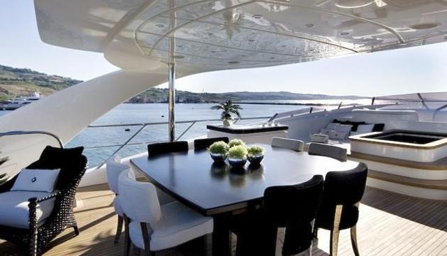 Sun Glider II Charter Yacht - 3