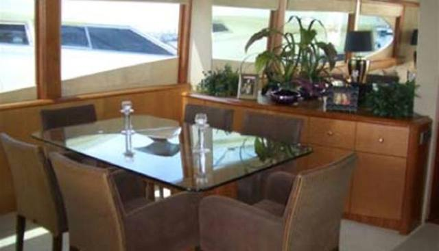 Iana II Charter Yacht - 8