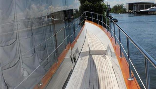 Julianne Charter Yacht - 8