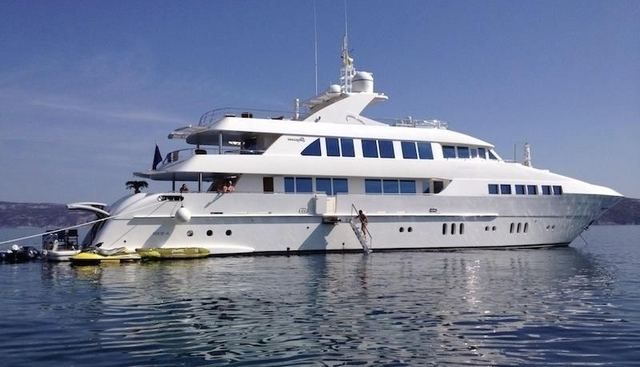 Claudius Charter Yacht - 7
