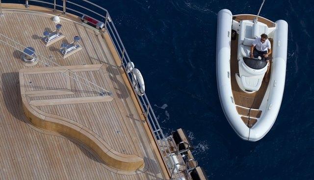 La Luna Charter Yacht - 7