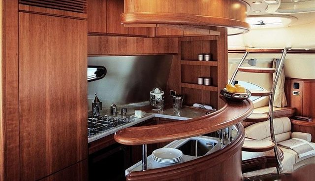 Beauty Charter Yacht - 8