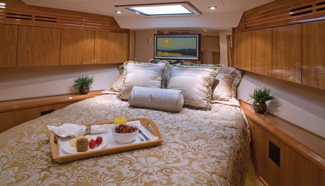 Christina Charter Yacht - 5