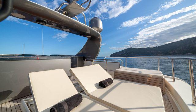 Effe Charter Yacht - 4