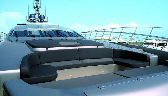 RL Noor Charter Yacht - 6
