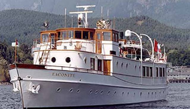 Taconite Charter Yacht - 2