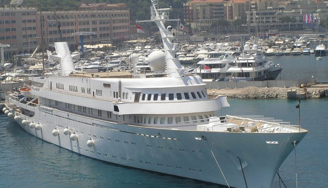 Atlantis II Charter Yacht - 3