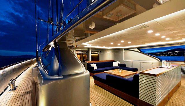 Melek Charter Yacht - 4