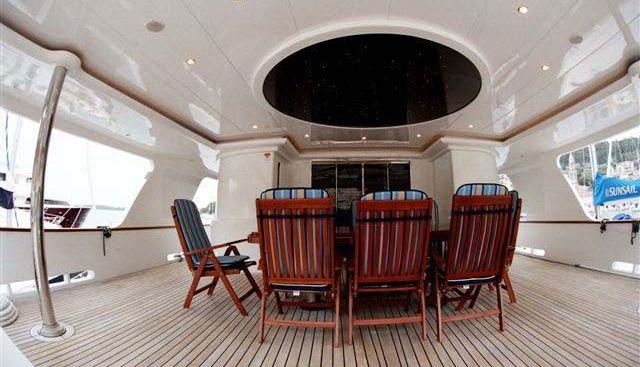 Moon Charter Yacht - 4