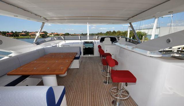 Emrys Charter Yacht - 3