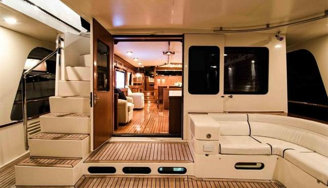 After Five... kids Charter Yacht - 3