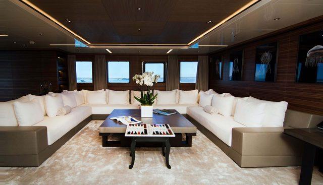 Magna Grecia Charter Yacht - 7