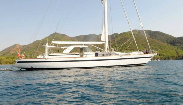 Taronga Charter Yacht - 8