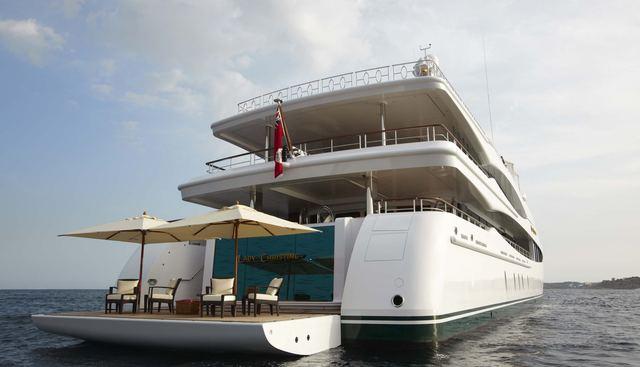 Lady Christine Charter Yacht - 5