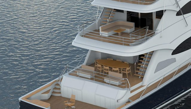 Lanakai Charter Yacht - 7