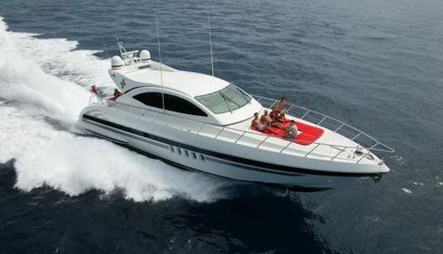 Lorelei Charter Yacht - 2