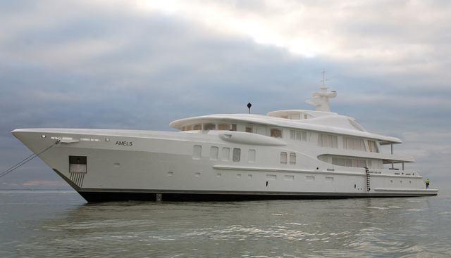 Z Charter Yacht - 4