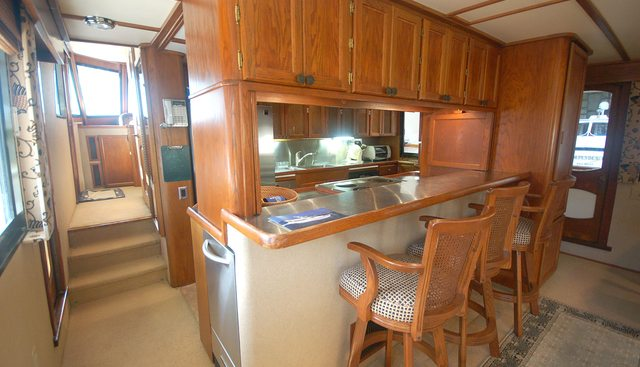 Moonglow Charter Yacht - 3
