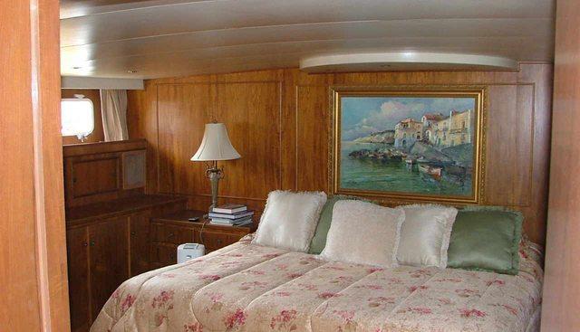 Blue Charter Yacht - 5