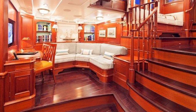 Kamaxitha Charter Yacht - 5