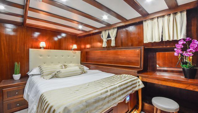 Saint Luca Charter Yacht - 8