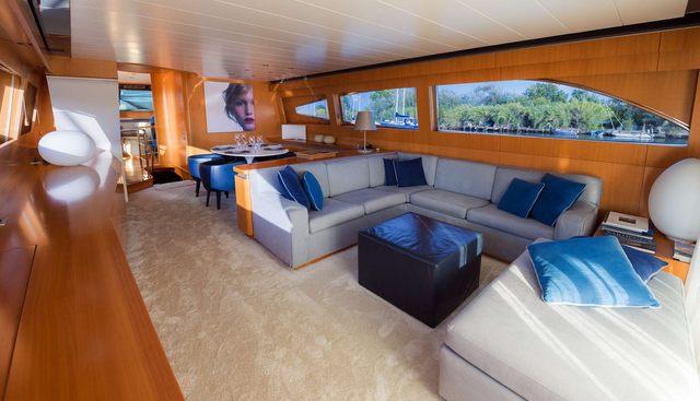 Minou Charter Yacht - 6