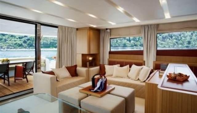 Sicilia IV Charter Yacht - 6