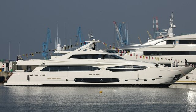 Lavanda Charter Yacht