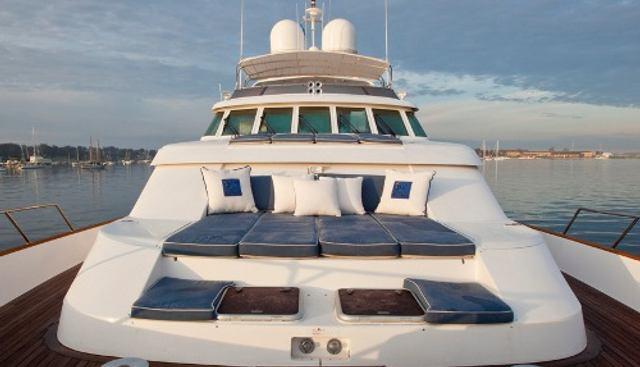 Oceans XI Charter Yacht - 2