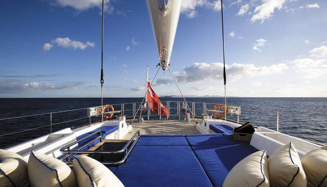 Ethereal Charter Yacht - 7