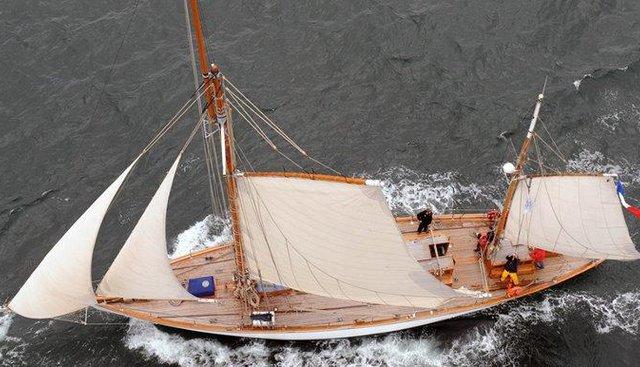 Etoile Polaire Charter Yacht - 2