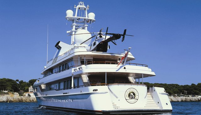 Athina III Charter Yacht - 5