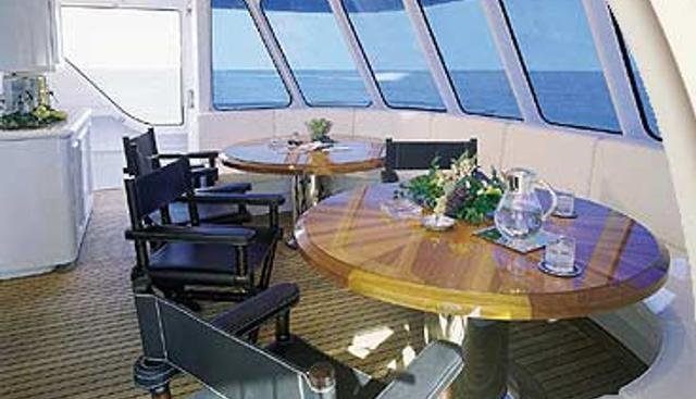 Bravado Charter Yacht - 5