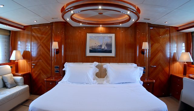 Lady Zehava Charter Yacht - 6