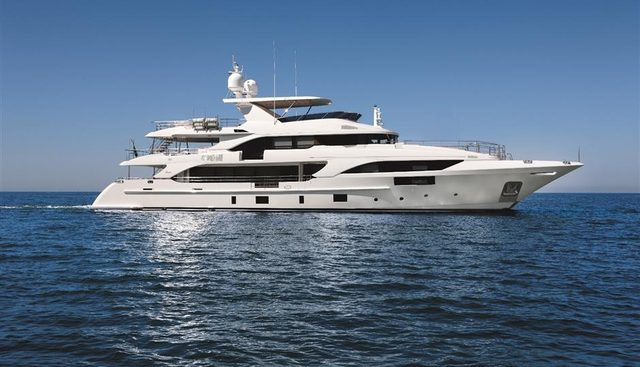Miss Lily Charter Yacht - 2