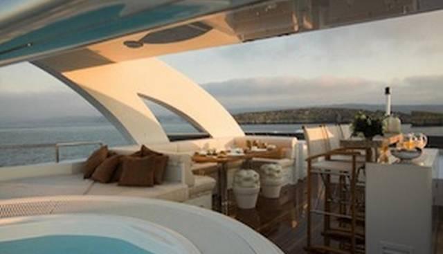 San Bernardo Charter Yacht - 3