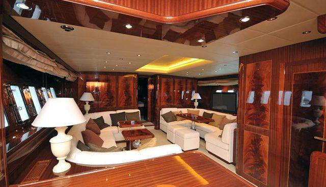 Mephisto Charter Yacht - 4
