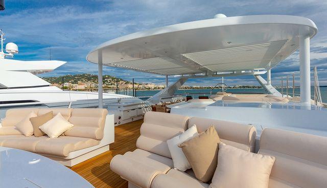 Lucy III Charter Yacht - 2