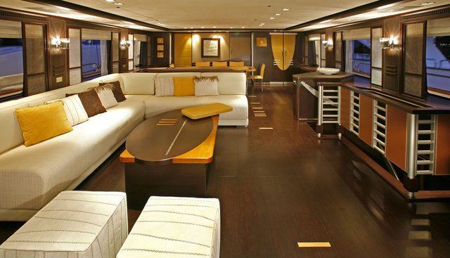 Quid Pro Quo Charter Yacht - 5