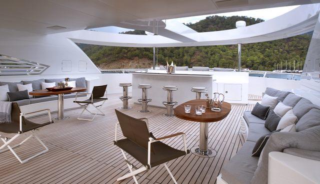 Orient Star Charter Yacht - 4