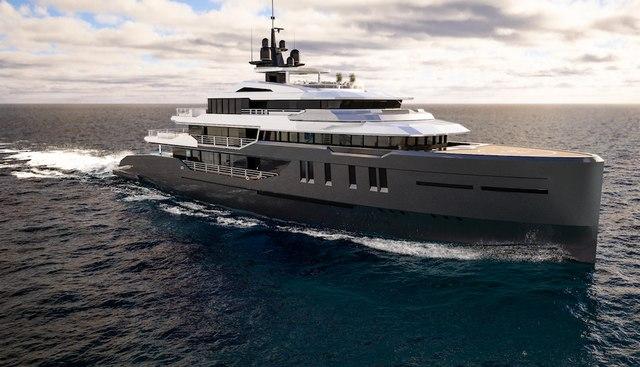 Days Charter Yacht