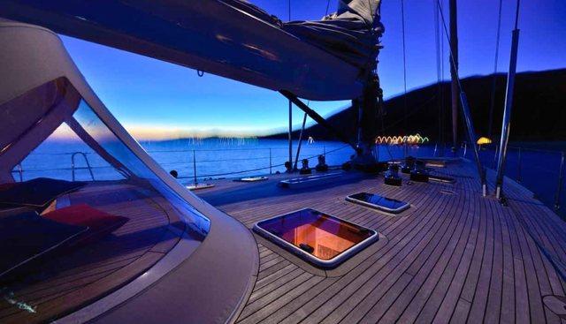 Tess Charter Yacht - 4