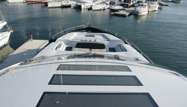 Aleksandar Charter Yacht - 3