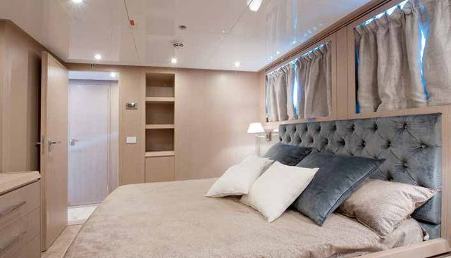 Grace of the Sea Charter Yacht - 8