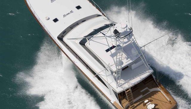 Patsea VII Charter Yacht - 5