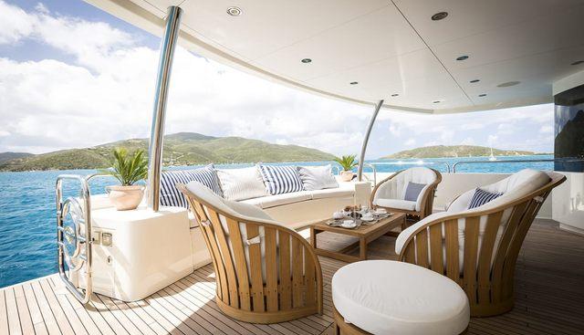 Sullivan's Island Charter Yacht - 5